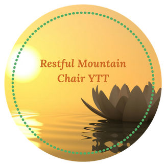 Restful Mountain Chair YTT